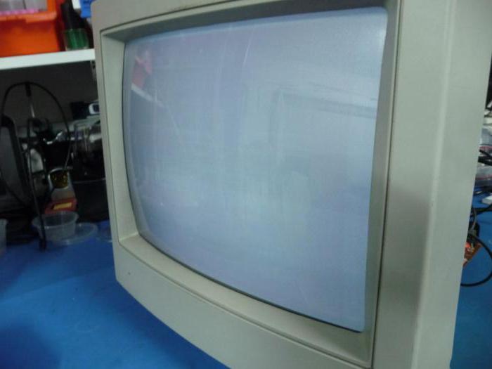 как проверить позистор в телевизоре