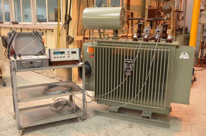 как проверить трансформатор тока