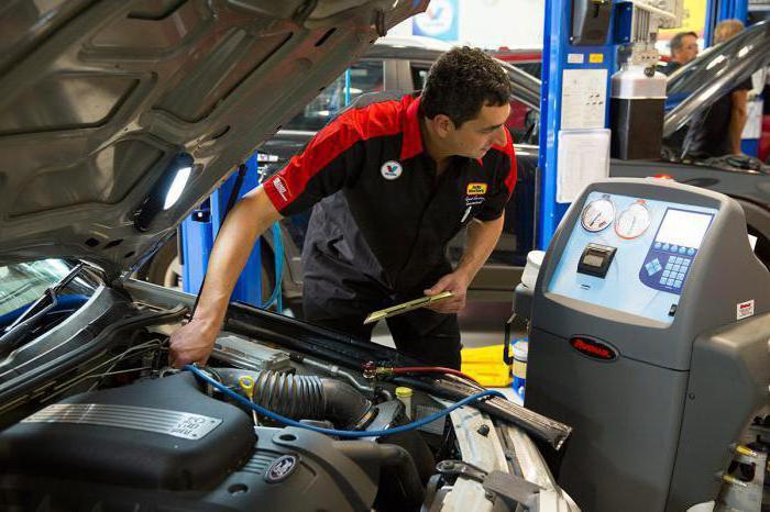 диагностика бензиновых двигателей