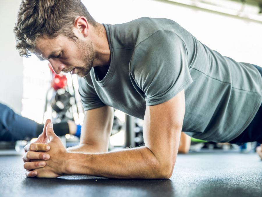 Бест-фит — лучший сжигатель калорий