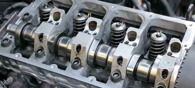 заклинил двигатель
