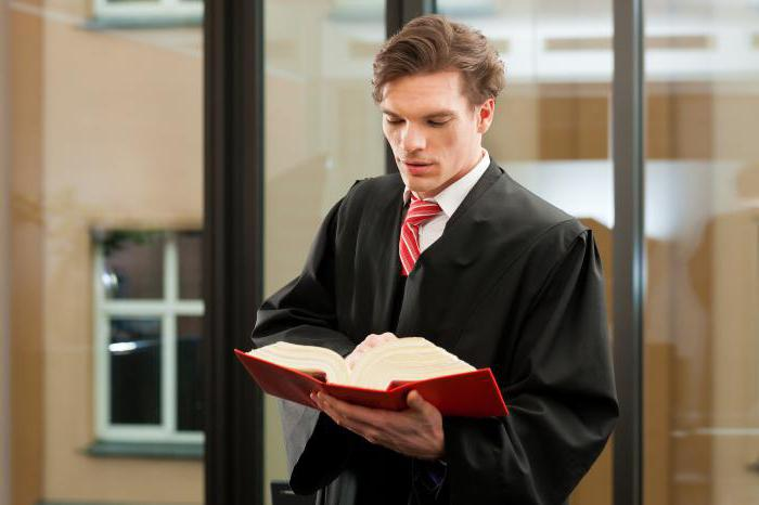 Юриспруденция что это за профессия