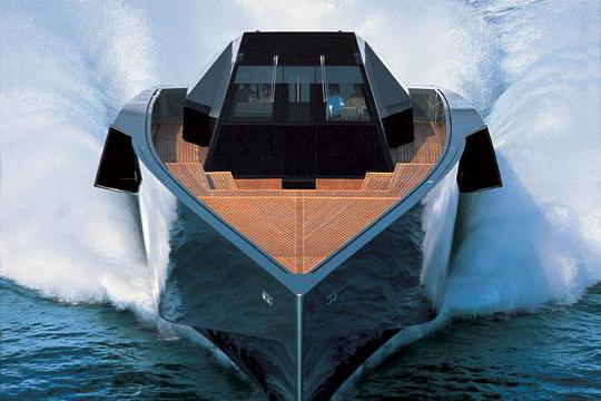 лодочные водомёты