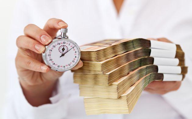 Где взять деньги: 15 простых способов