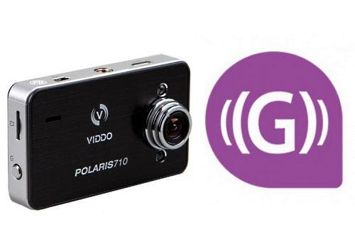 датчики g сенсора в видеорегистраторе