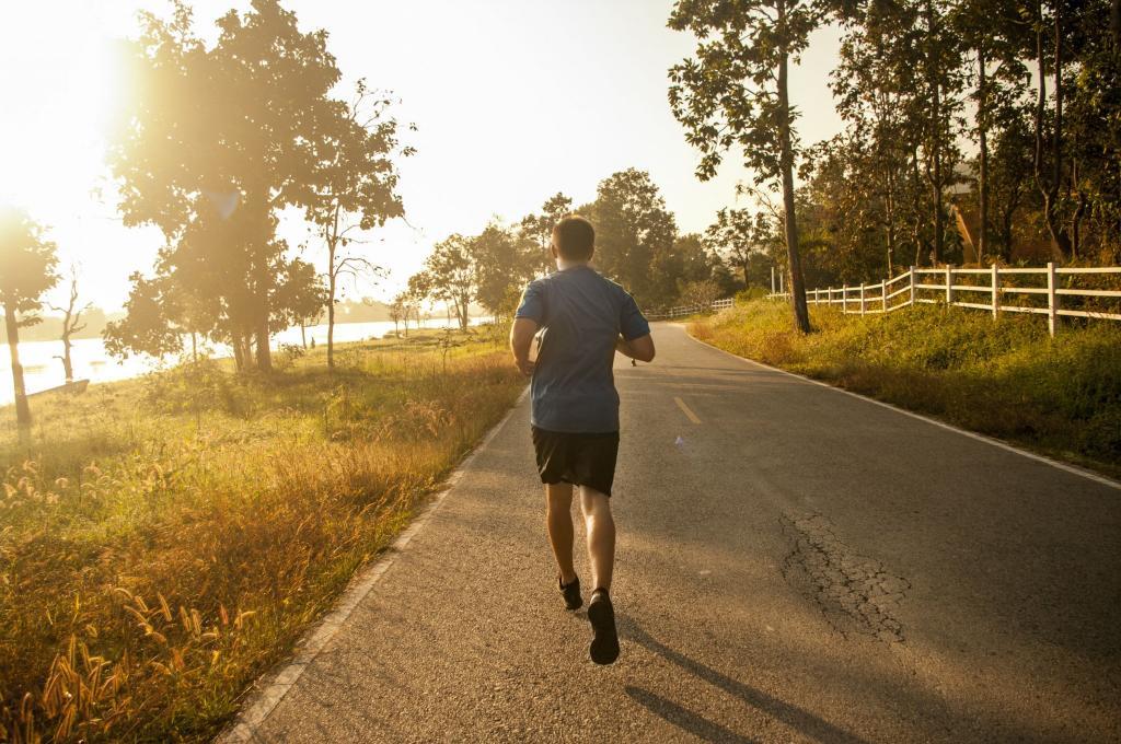 Мотивация для бега по утрам
