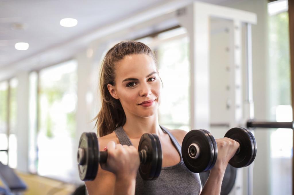 Лучшие гейнеры для набора мышечной массы: обзор, рейтинг, советы по выбору