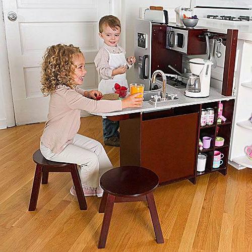 кухни для девочек своими руками