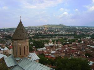 виза в грузию для россиян