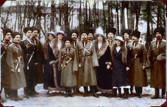 традиции народов краснодарского края