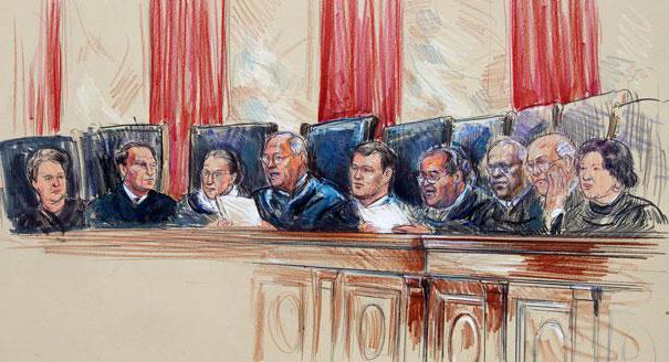 Когда решение суда вступает после апиляции