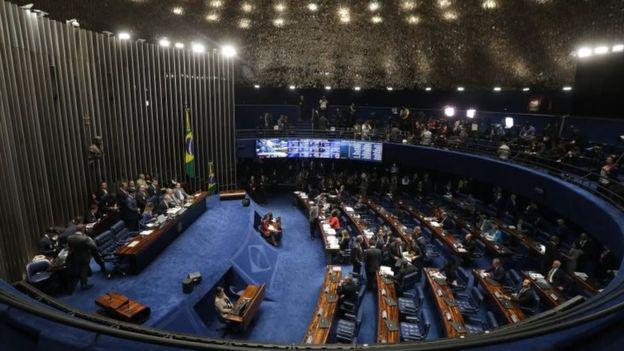 бразилия импичмент президенту что происходит