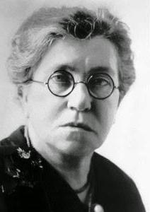a biography of emma goldman an anarchist propagandist and feminist Fifty years after emma goldman's death, candace falk's newly revised biography captures goldman's colorful life as a social and labor reformer, revolutionary, anarchist, feminist, agitator for free love and free speech, and advocate for birth control.
