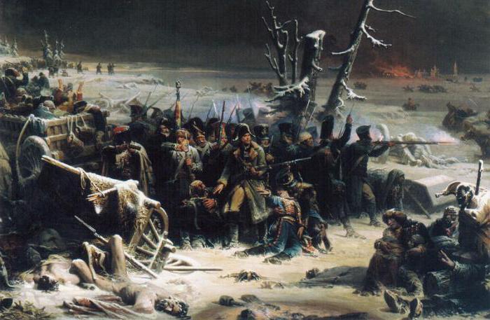 состав армии наполеона при вторжении в россию