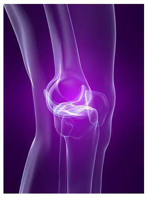 Боль в колене с внешней стороны