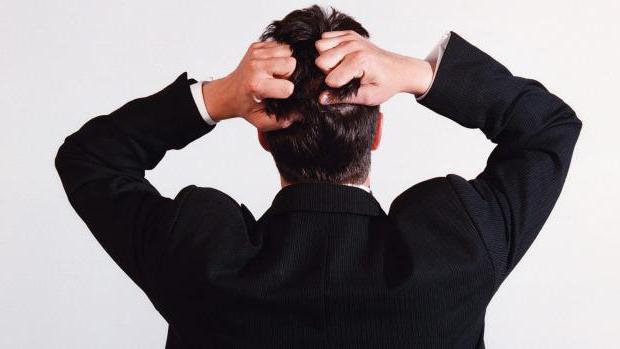 расстройства адаптации безработных