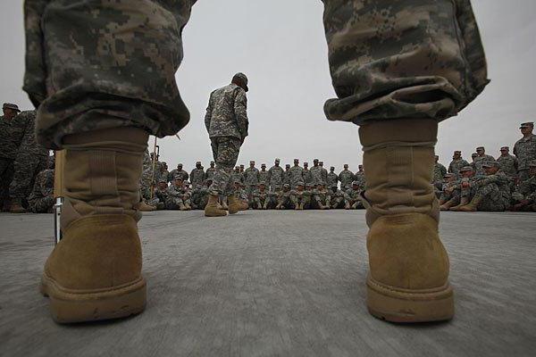расстройство адаптации в армии