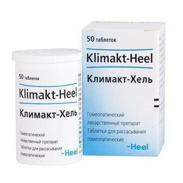 Какие негормональные лекарственные препараты назначают при климаксе
