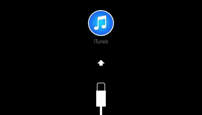 Как сбросить настройки на Айфоне 5s
