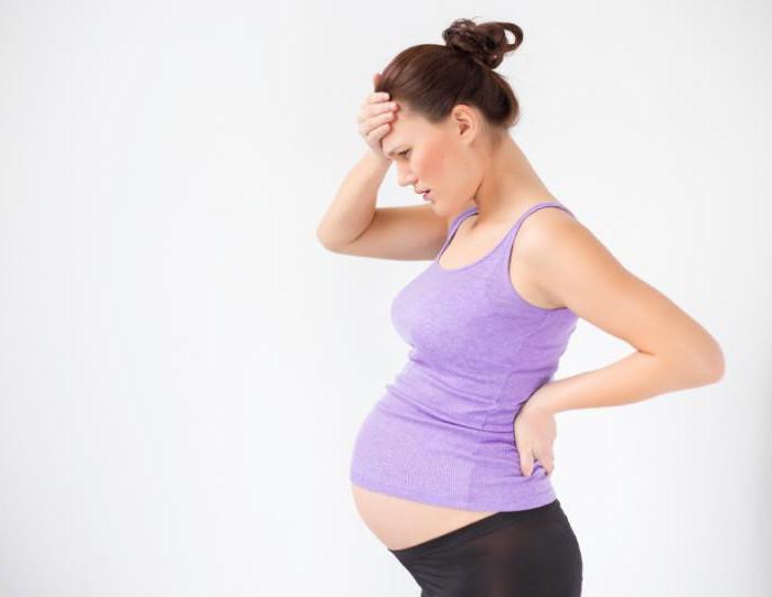 Нормальный пульс при беременности