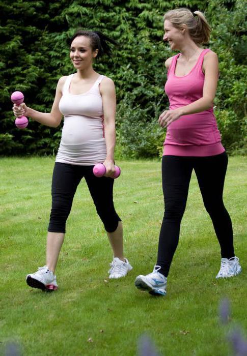 Какой пульс должен быть у беременной