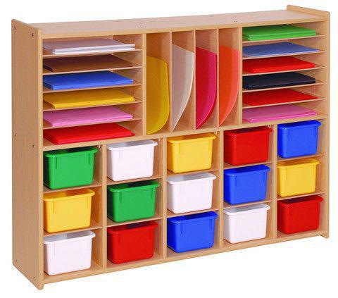 детские шкафы для детского сада