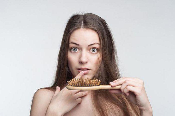 Чтобы волосы не выпадали, что делать?
