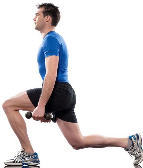 Ноги упражнения