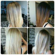 От желтизны волос краска