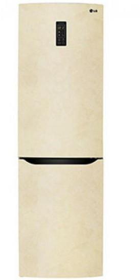 холодильник lg ga b409seqa отзывы владельцев