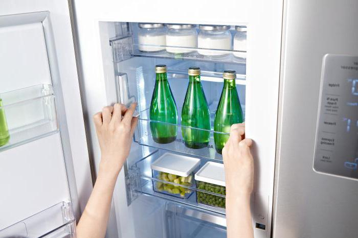 холодильник lg ga b409seqa бежевый отзывы цена