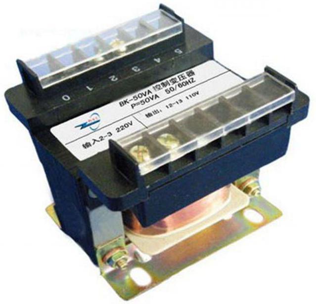 понижающий трансформатор с 220 на 36 вольт