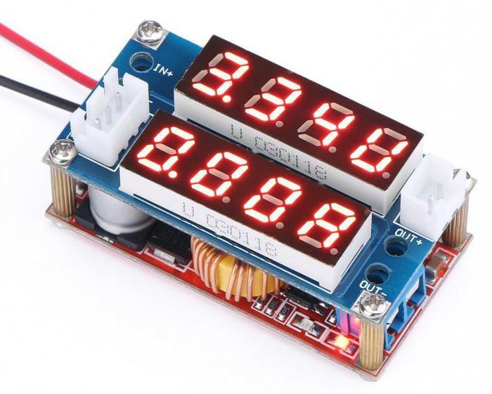 зарядное устройство для аккумулятора своими руками