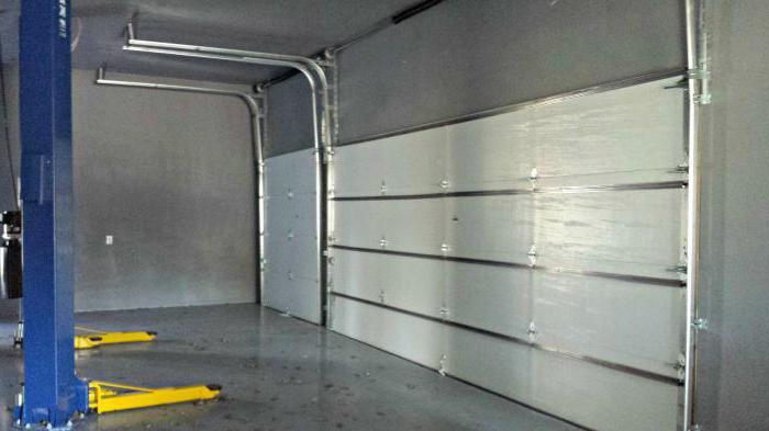 дешевый гараж своими руками