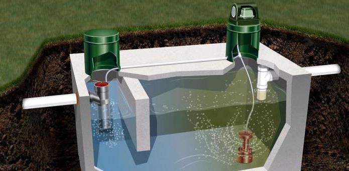 вакуумный аэратор для канализации