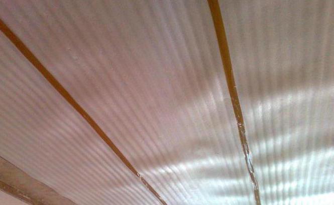 теплые потолки отзывы