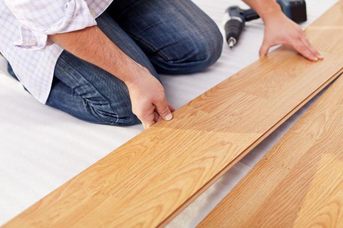 ремонт ламината своими руками способы ремонта