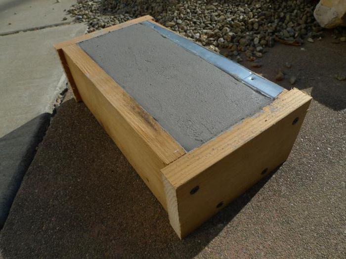 приготовление огнеупорного бетона