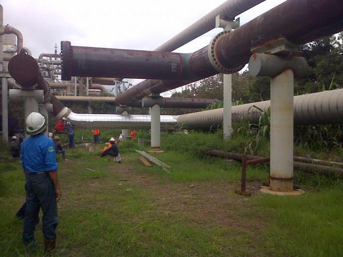 акт испытания трубопровода на прочность