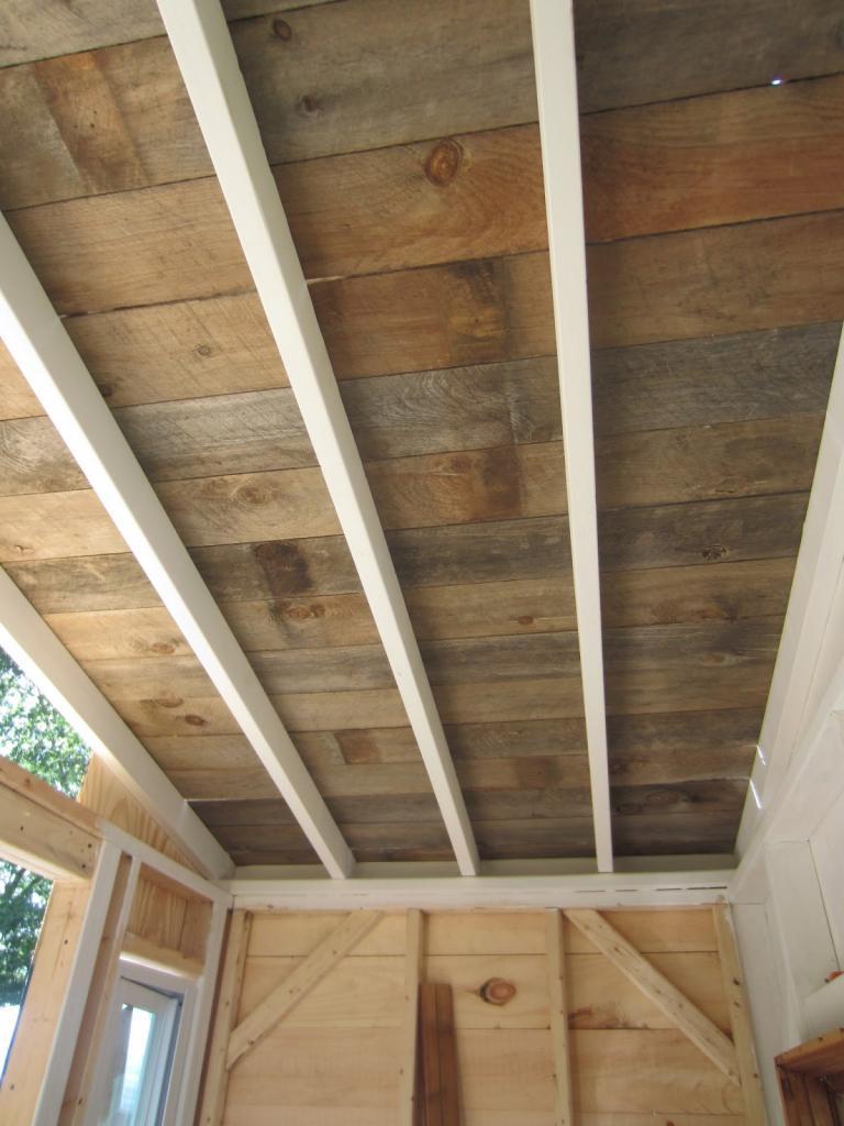 ceiling filing board