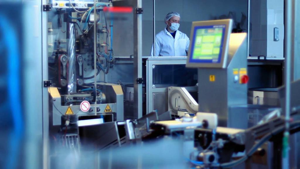 Conveyor Worker