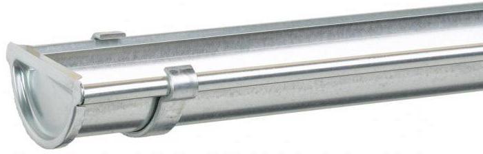устройство ливневки