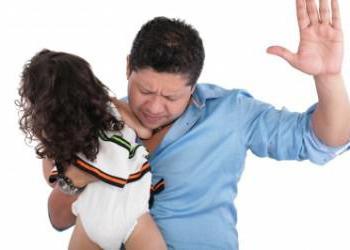 Можно ли бить по попе ребенка? Физические и психологические последствия телесных наказаний
