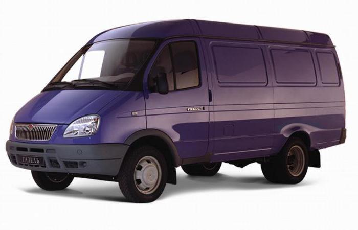 ГАЗ-2705 двигатель