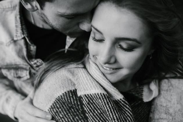 Как понять, любит ли тебя муж? Верные признаки