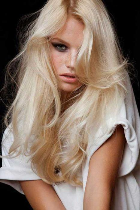 брондирование на короткие волосы с челкой