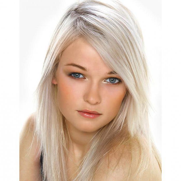 Брондирование на мелированные волосы - 94ae7