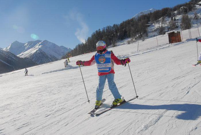 """Торможение """"плугом"""" на лыжах: пошаговая инструкция"""
