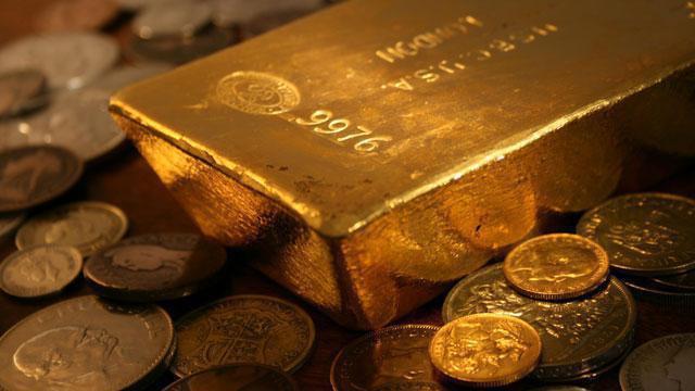 Что такое проба золота