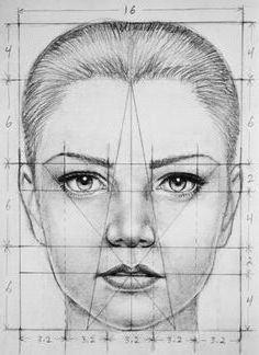 1826505 Как нарисовать голову человека